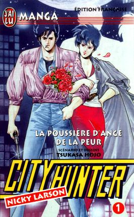 City Hunter 01