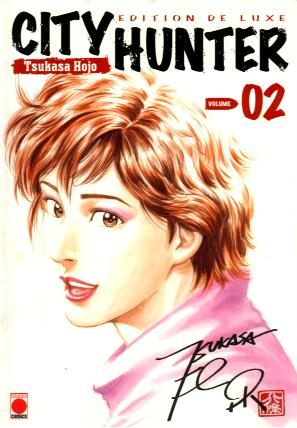 City Hunter 02