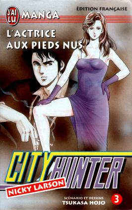 City Hunter 03