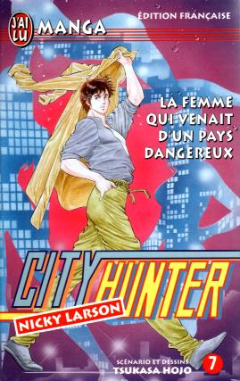 City Hunter 07
