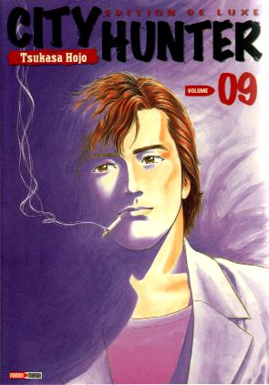 City Hunter 09